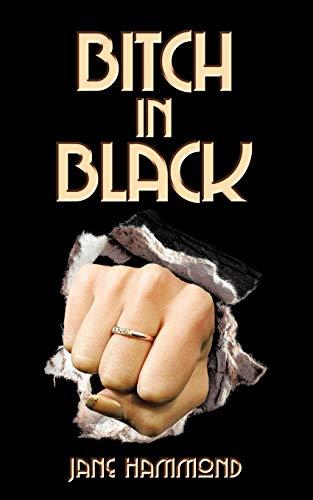 9781438970691: Bitch In Black
