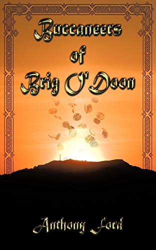 Buccaneers of Brig ODoon: Anthony Ford