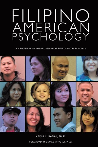 9781438971179: Filipino American Psychology: A Handbook of Theory, Research, and Clinical Practice