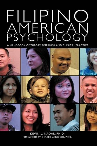 9781438971186: Filipino American Psychology: A Handbook of Theory, Research, and Clinical Practice