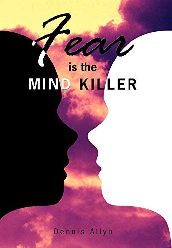 9781438971537: Fear is the Mind Killer