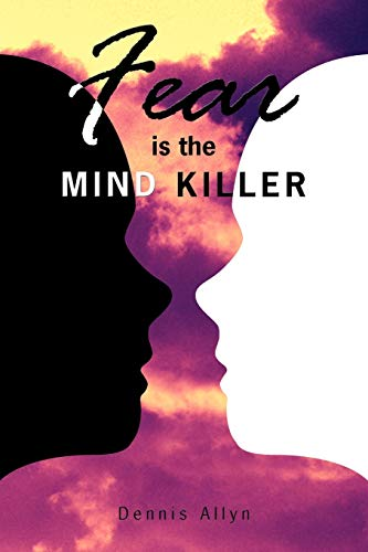 9781438971544: Fear Is The Mind Killer