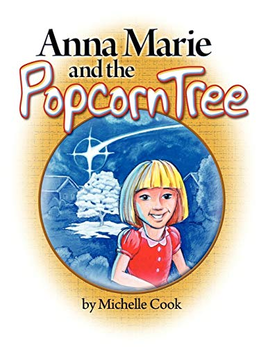 9781438971902: Anna Marie and the Popcorn Tree