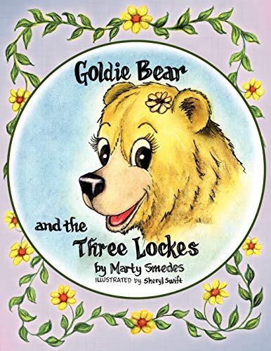 9781438972169: Goldie Bear and The Three Lockes