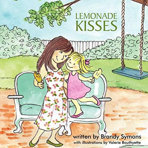9781438972510: Lemonade Kisses