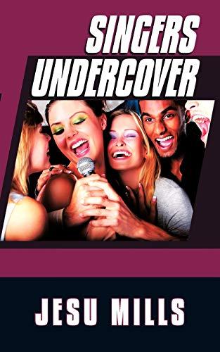 9781438972817: Singers Undercover