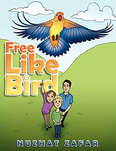 9781438973128: Free Like a Bird