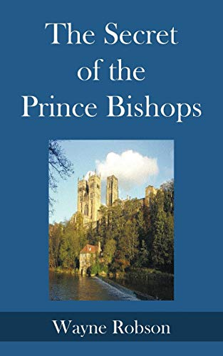 9781438974200: The Secret of the Prince Bishops