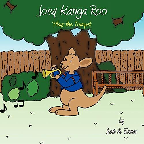 9781438974347: Joey Kanga Roo: Plays the Trumpet