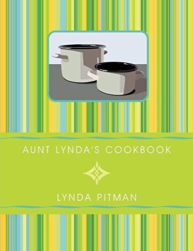 9781438975986: Aunt Lynda's Cookbook