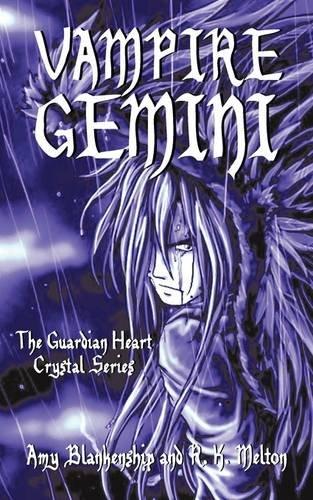 9781438976259: Vampire Gemini: The Guardian Heart Crystal Series
