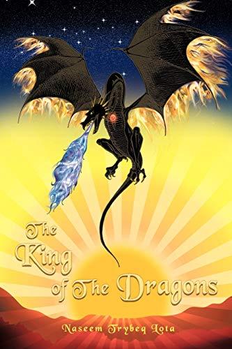 The King of The Dragons: Naseem Trybeq Lota