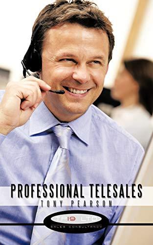 Professional Telesales: Tony Pearson