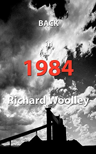 Back in 1984: Richard Woolley