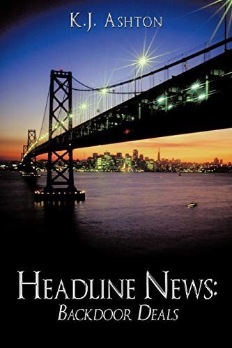 Headline News: Backdoor Deals 9781438977782 Paul Cullen, a naive reporter, stumbles into the Media lime light while covering a string of murders in the city. As life would have it, this young man learns more about the inner workings of the Mayor's Office and the devious criminals that govern the local streets than he could ever learn from college. The young reporter is ill prepared to deal with the events that start unfolding on his night shift and is quickly overwhelmed by the ambitious, calculating brutality of the city's quiet meetings and backdoor deals. Emotionally haunted by the frightening reality that surrounds him, Paul finds hope in an unlikely ally - the daughter of a slain victim - Ellen Moran. Struggling together to survive, they attempt to discover the bloody truth behind a serial killer's motives and the incumbent Mayor's battle to keep his political career alive. A career that lives and breathes on the television screens of the city's voters and becomes the only tool the young couple have to fight with.