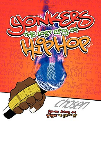 9781438978710: Yonkers the Lost City of Hip Hop