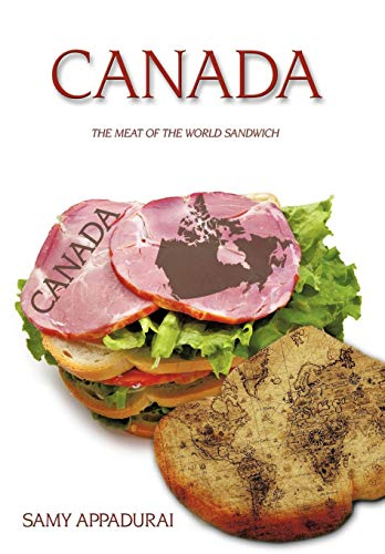 9781438979274: Canada: The Meat of the World Sandwich