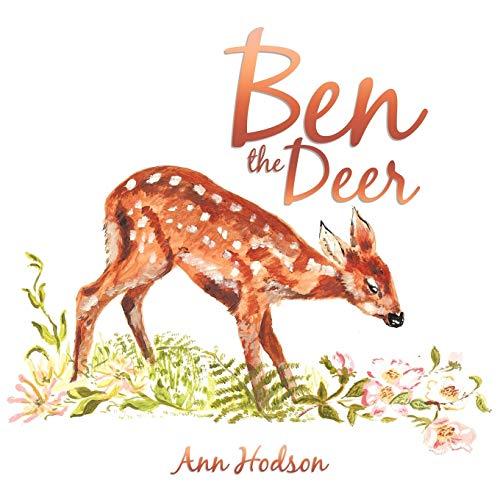 9781438979656: Ben the Deer