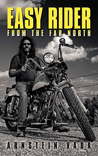 Easy Rider From The Far North: Arnstein Vada