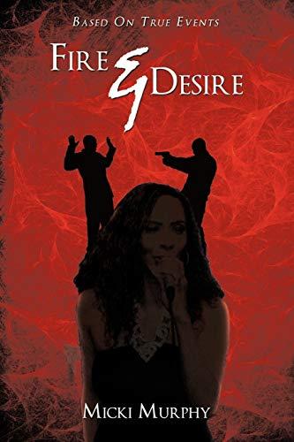 Fire Desire: Micki Murphy