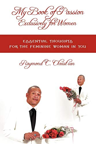 9781438983875: My Book of Passion Exclusively for Women: Essential Thoughts for the Feminine Woman in You