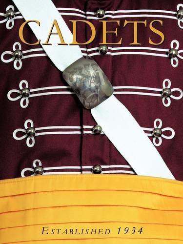 Cadets: Greg Cinzio