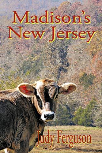 9781438986586: Madison's New Jersey