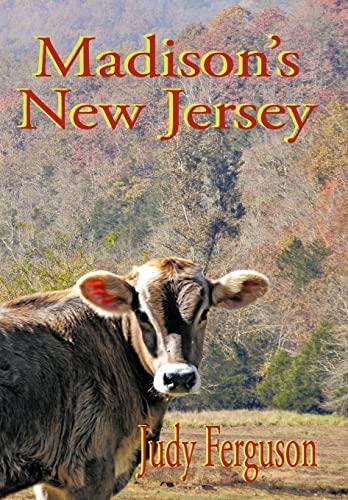 9781438986593: Madison's New Jersey