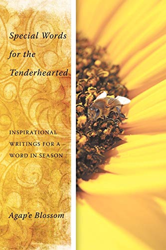 9781438986760: Special Words for the Tenderhearted: Inspirational writings for a word in season
