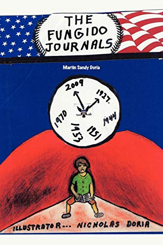 The Fungido Journals