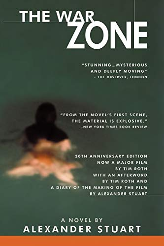 9781438991177: The War Zone: 20th Anniversary Edition