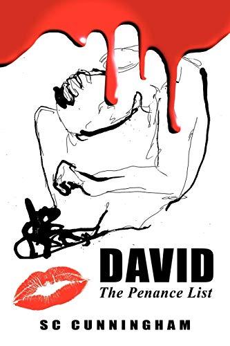 9781438991665: David The Penance List