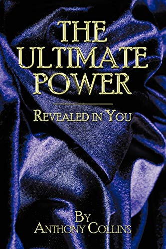 9781438992532: The Ultimate Power: Revealed In You