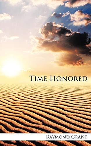 Time Honored: Raymond Grant