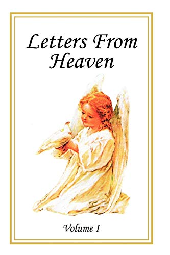 9781438992884: Letters From Heaven: Volume I