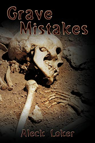 9781438993720: Grave Mistakes
