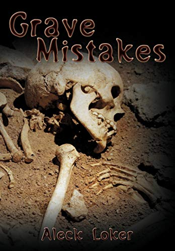 9781438993737: Grave Mistakes