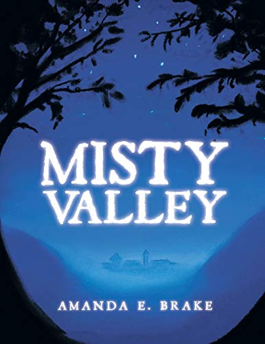 Misty Valley (Paperback): Amanda E. Brake