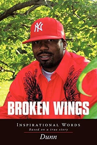 9781438995786: Broken Wings: Inspirational Words