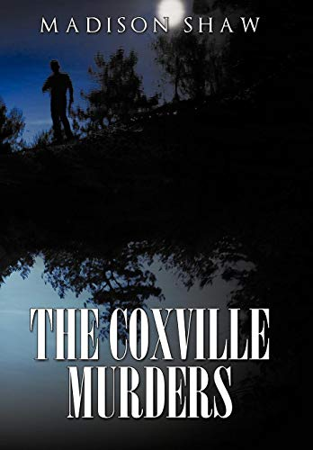 9781438997780: The Coxville Murders