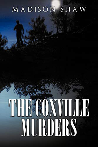 9781438997797: The Coxville Murders