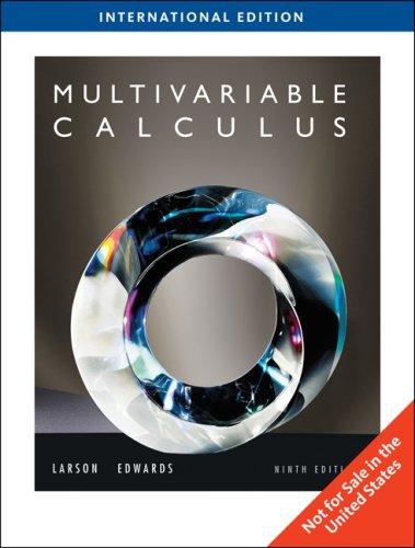 9781439030325: Calculus Multivariable
