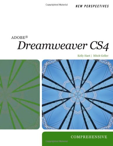 9781439036051: New Perspectives on Adobe Dreamweaver CS4, Comprehensive (SAM 2007 Compatible Products)