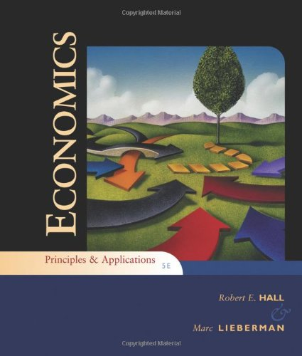 9781439038963: Economics: Principles and Applications (Available Titles Aplia)