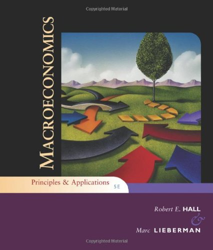 9781439038987: Macroeconomics: Principles and Applications (Available Titles Aplia)