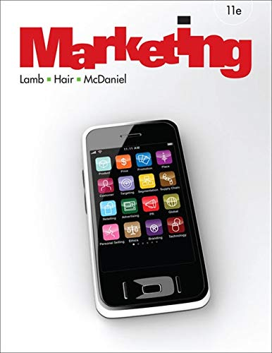 9781439039427: Marketing (Available Titles CourseMate)