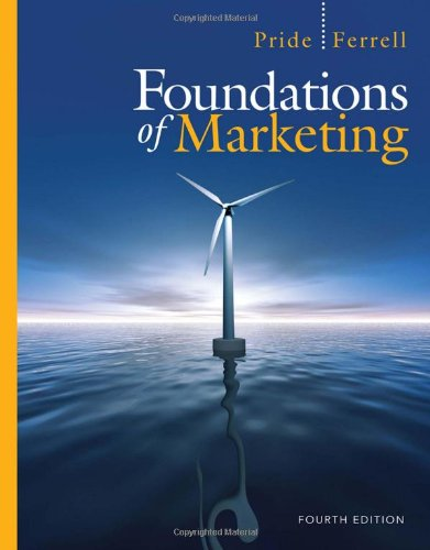 9781439039441: Foundations of Marketing (Available Titles CourseMate)