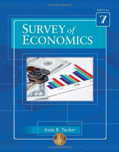 9781439040546: Survey of Economics (Available Titles CourseMate)