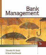 9781439044933: Bank Management