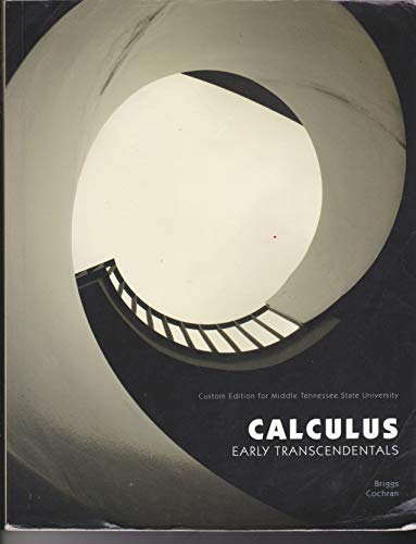 9781439045992: Calculus Early Transcendentals